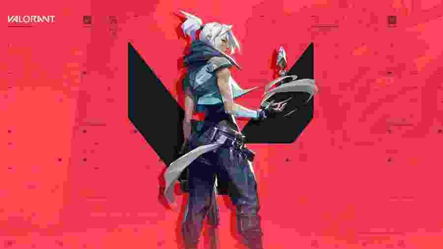 Valorant é o primeiro jogo de tiro da Riot Games: tem influências de Overwatch, mas deve mesmo brigar com Counter-Strike - Divulgação/Riot Games