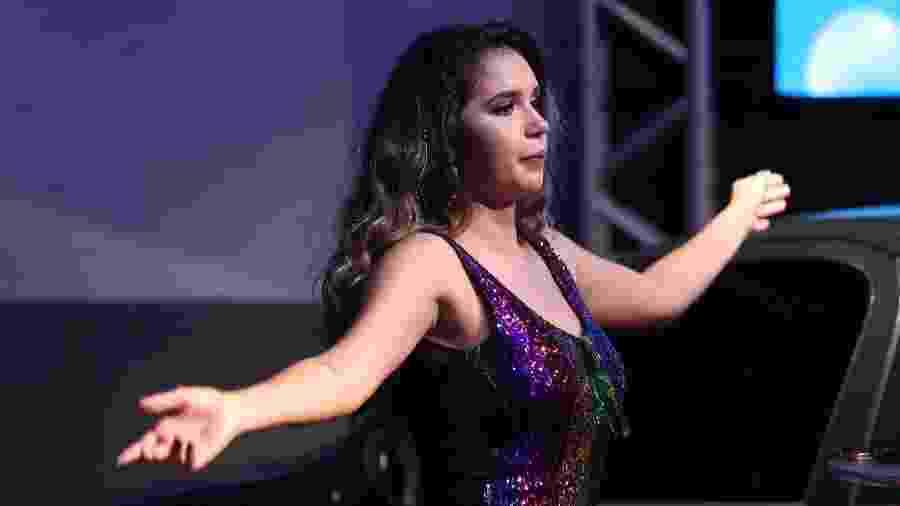Gizelly Bicalho participou da 20ª edição do Big Brother Brasil; a advogada também é hoje uma influenciadora digital - Roberto Filho / Brazil News