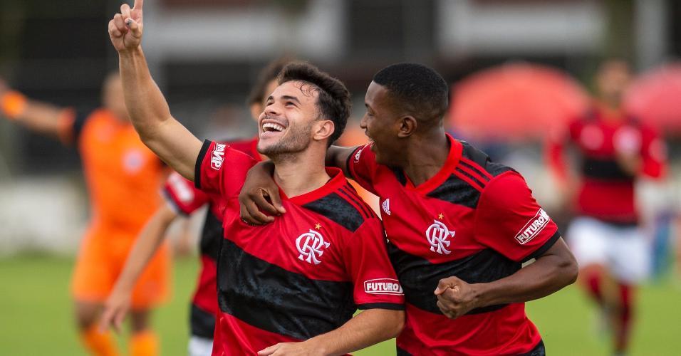 Diante do bom resultado, o time rubro-negro assumiu a segunda colocação do torneio, com 12 pontos. Esta é a terceira vitória consecutiva do Mais Querido.