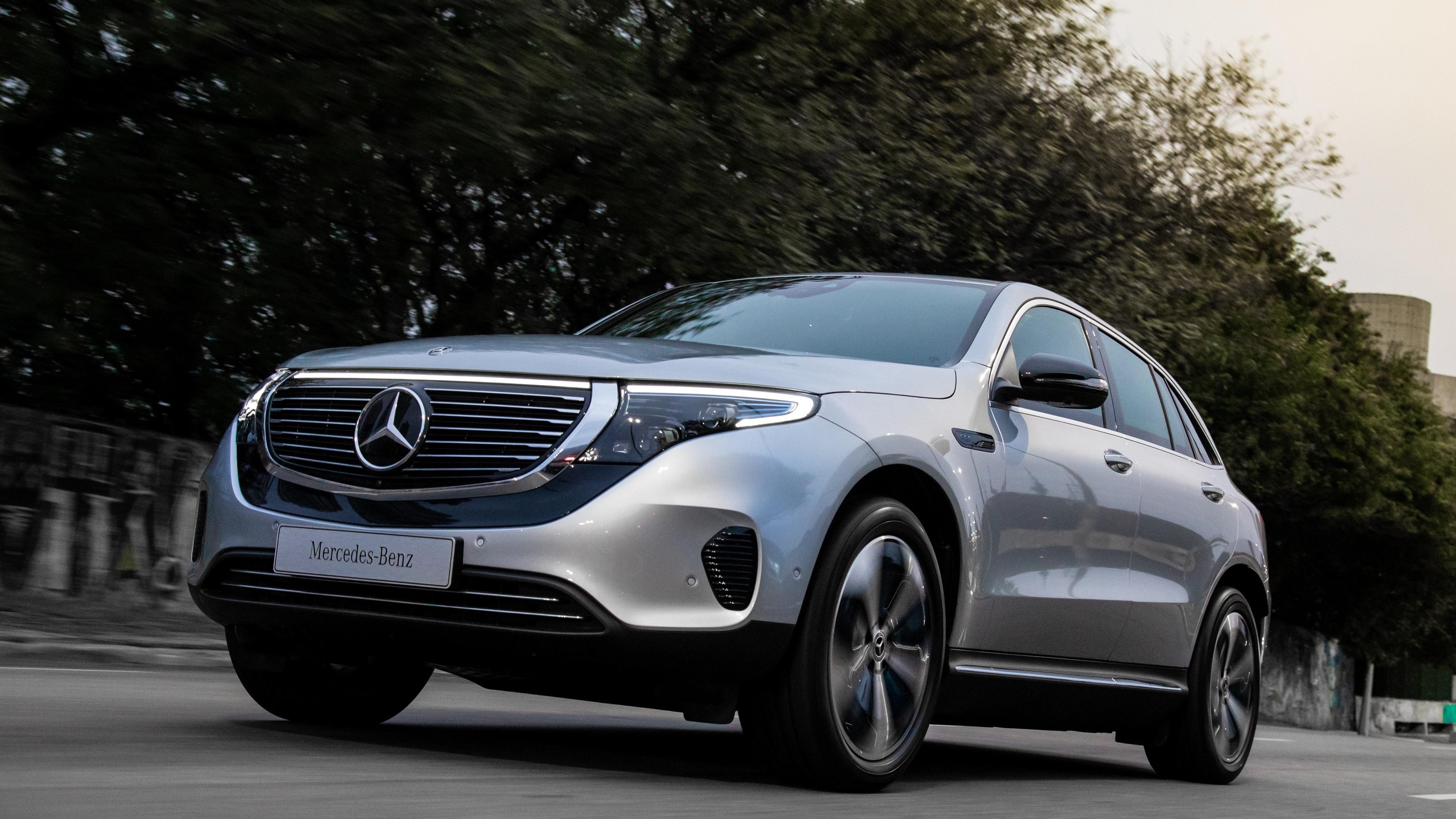 Divulgação/Mercedes