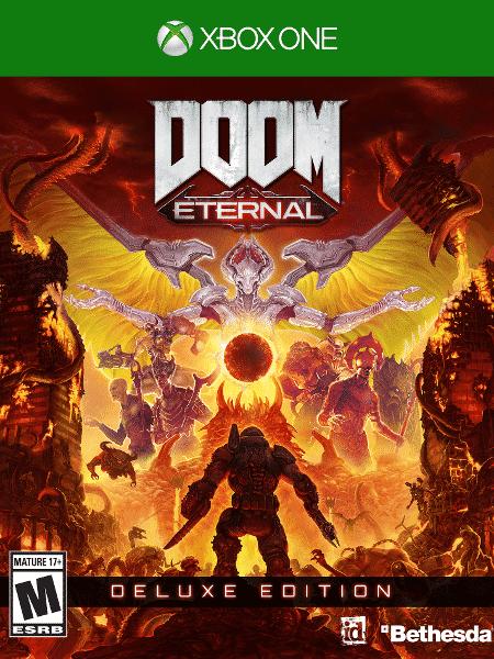 Doom capa - Divulgação - Divulgação