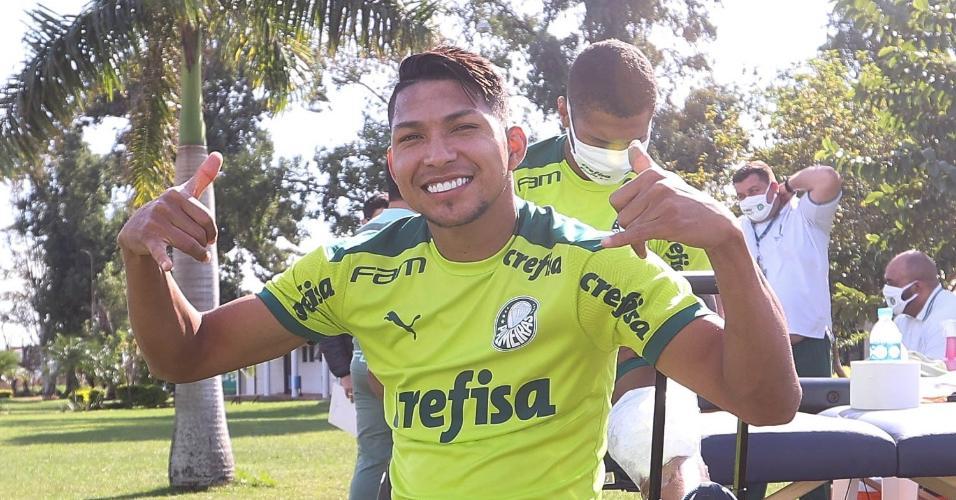 O time retorna ao Brasil ainda hoje para encarar o Juventude amanhã (16), às 21h30, pelo Brasileirão.