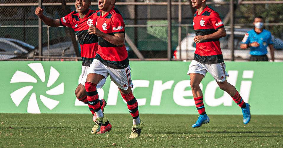 Além disso, o Mais Querido tem 100% de aproveitamento. Os crias da Gávea voltam a jogar no sábado (12), às 15h, contra o América-MG.
