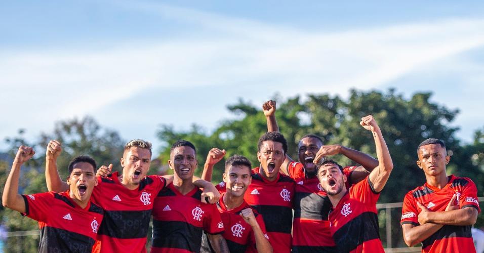 Esta foi a sexta vitória dos Crias da Gávea de sete jogos na temporada. Neste sábado (26), o Mengão volta a jogar, pela Taça Guanabara, contra a Portuguesa.