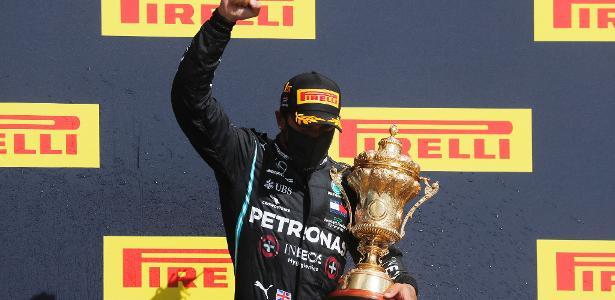 6 vezes campeão, Hamilton diz querer disputa mais acirrada na Fórmula 1