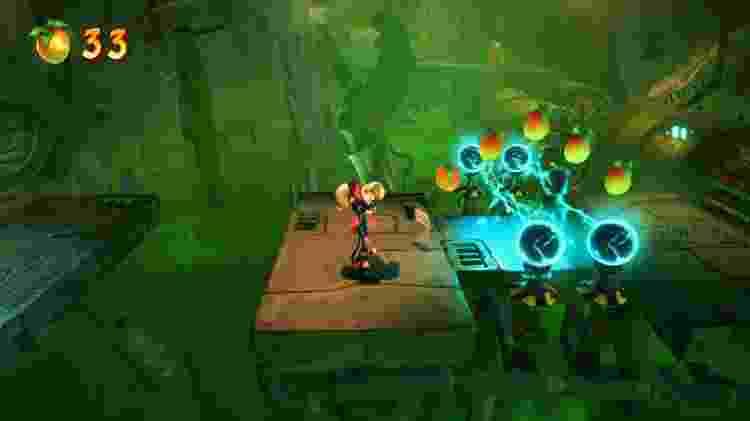 Crash Bandicoot 4 - Reprodução/START - Reprodução/START