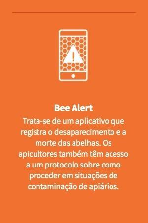 Bee Alert - Arte/UOL