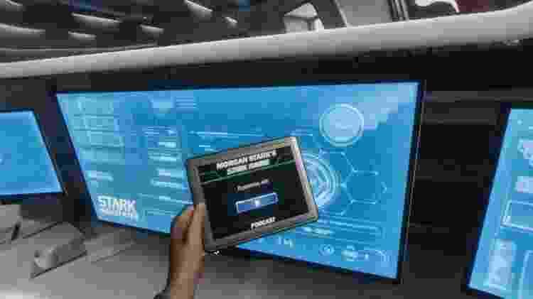 Iron Man VR 2 - Makson Lima/START - Makson Lima/START