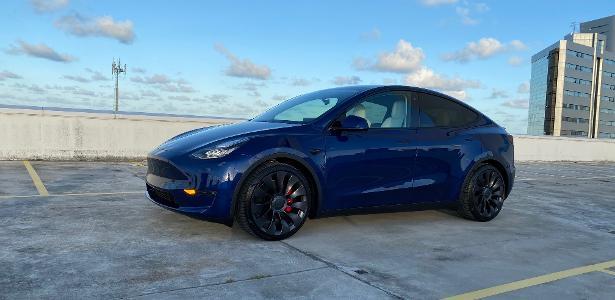 Carros | Tesla Model Y: como é dirigir o SUV que muda o que sabemos sobre carros