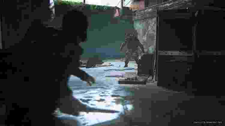 The Last of Us II - Divulgação/Sony - Divulgação/Sony