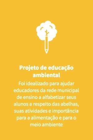 Projeto de educação ambiental - Arte/UOL