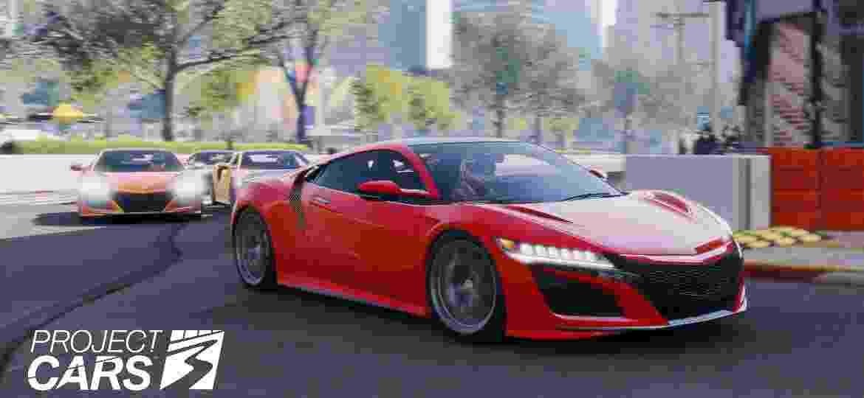 Project Cars 3 chega em 28 de agosto para PC, Xbox One e PlayStation 4 - Divulgação