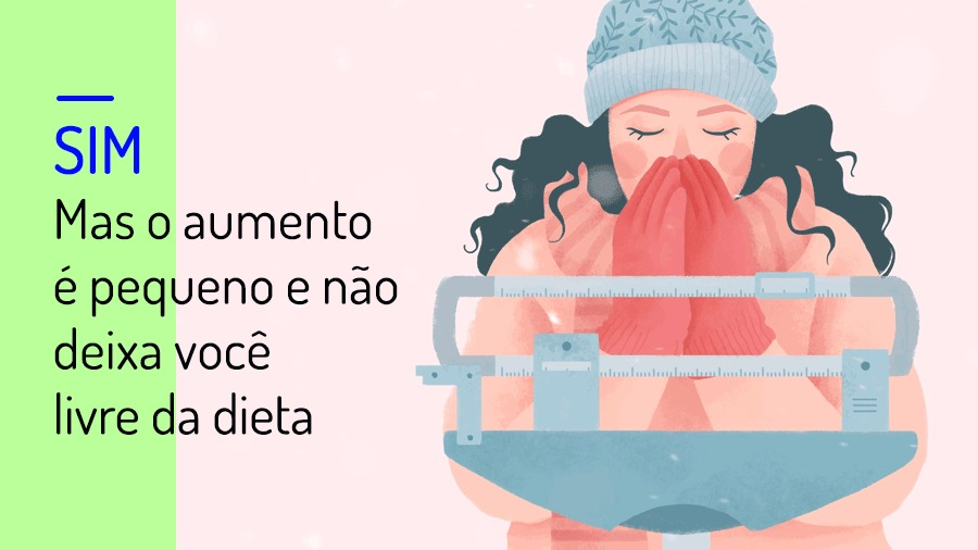 Check-up VivaBem - Frio