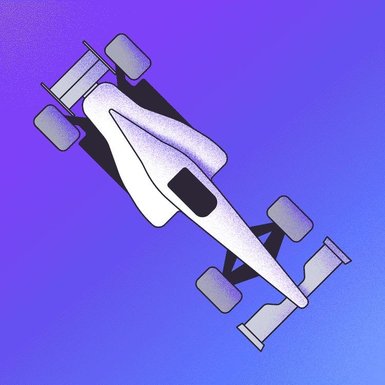 Tecnologia por trás do carro da Fórmula 1