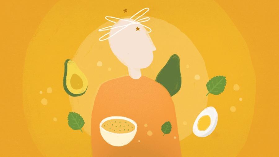 Poder dos Alimentos - Ressaca
