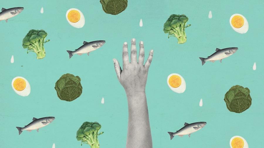 Poder dos Alimentos - crescimento