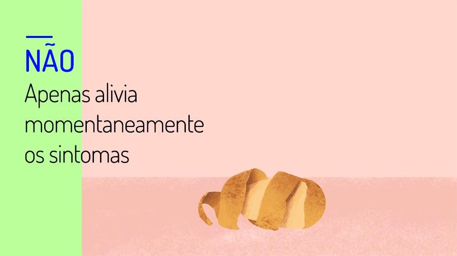 Check Up suco de batata