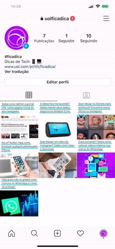 remover pessoas instagram gif2