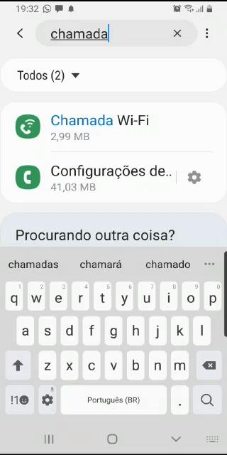 correio voz android gif4