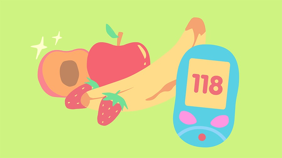 Alimentação Diabetes
