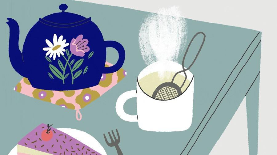 721091a56 Chá de saquinho tem os mesmos benefícios que o de folhas? - 23/01 ...