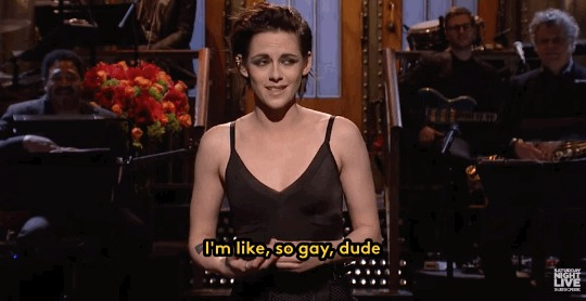 "Kristen Stewart no ""Saturday Night Live"""