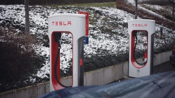 Tesla elétrico