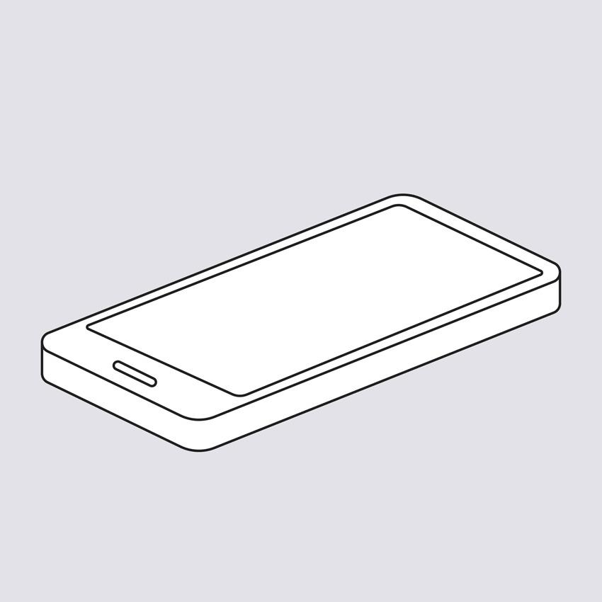 touchscreen - a tecnologia por tras