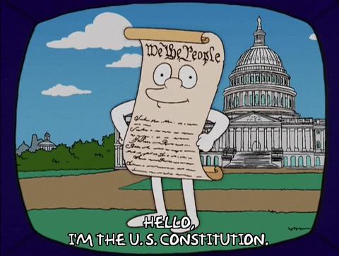 Constituição dos EUA