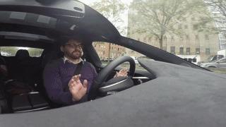 Carro autônomo 2