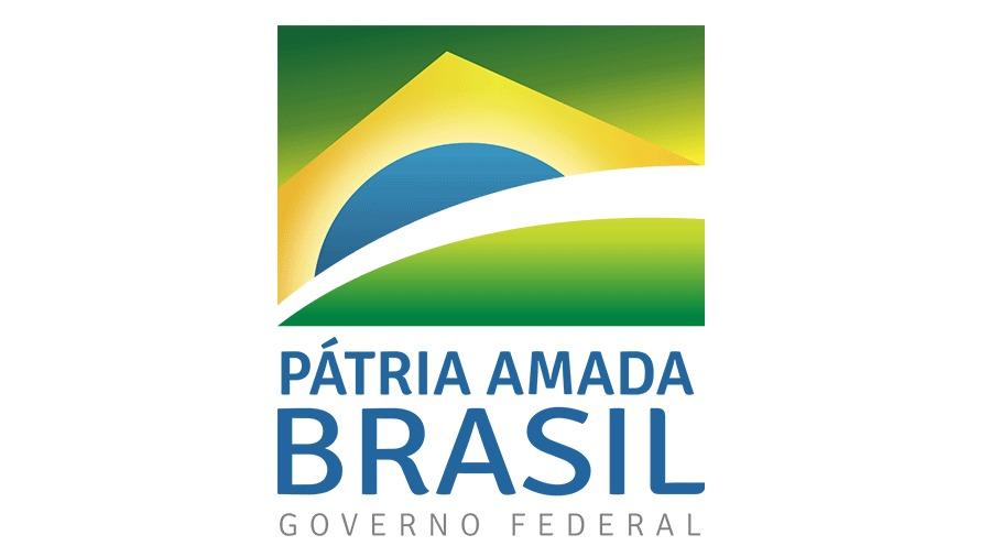 Nova identidade governo federal