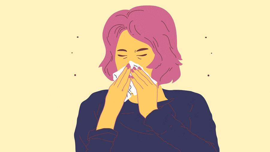 Pergunte ao VivaBem - gripe/pneumonia