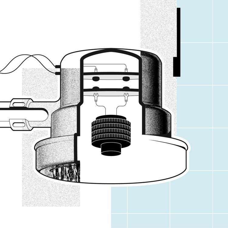 Tecnologia por trás - chuveiro elétrico