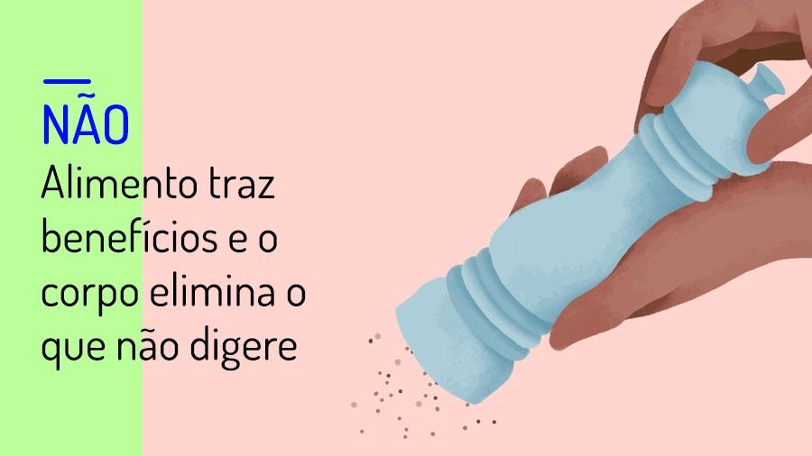 Check-up VivaBem - Pimenta