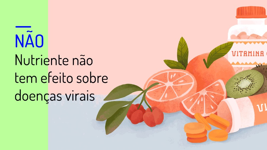 Check-up VivaBem - vitamina C