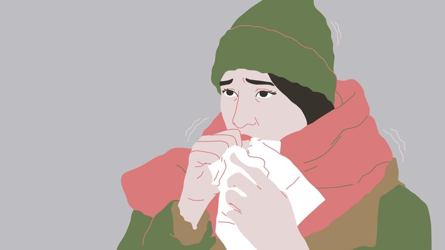 Pergunte ao VivaBem - frio