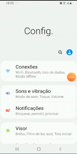 compartilhar internet celular gif5