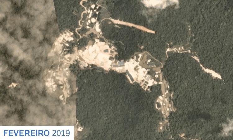 mineiração ilegal 2