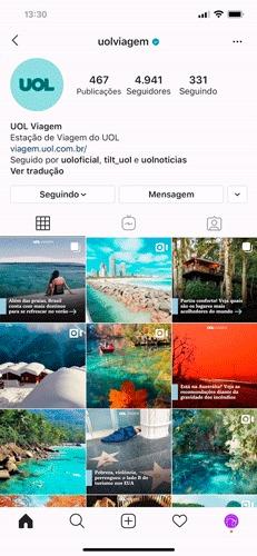 notificação instagram gif2