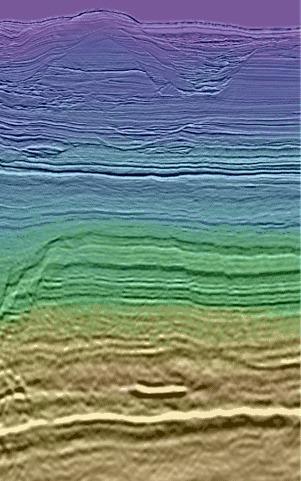 Imagem sísmica