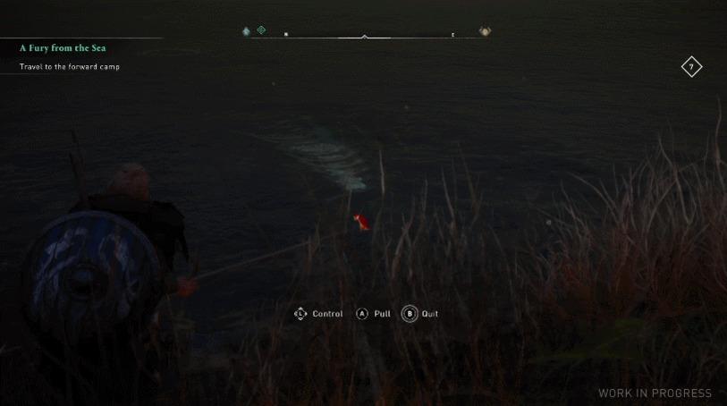Valhalla pesca