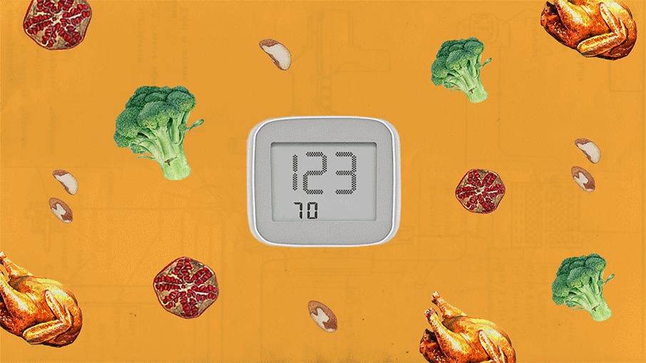 O Poder dos Alimentos - Baixar a Pressão