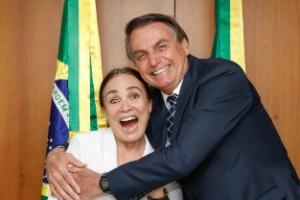 Carolina Antunes /PR