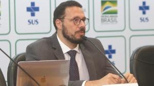 Erasmo Salomão/Ministério da Saúde