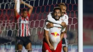 Divulgação/RB Bragantino