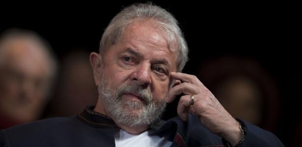 Moro determinou o bloqueio de bens de Lula após sentença na ação do tríplex