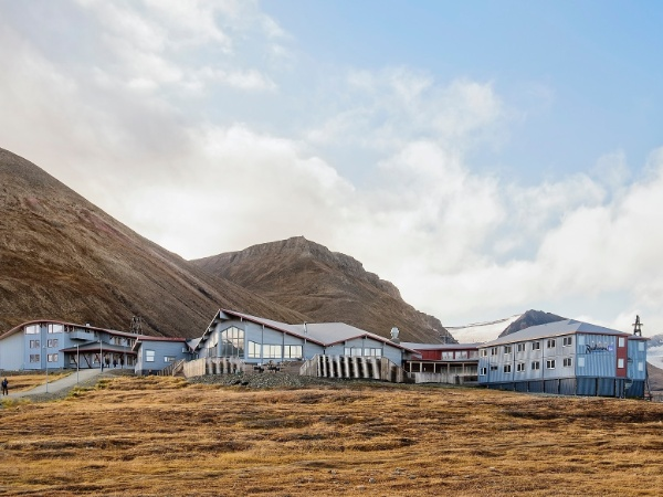 Hurtigruten Svalbard/Agurtxane Concellon