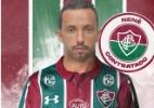 Reprodução / site Fluminense