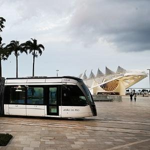 VLT em testes no Rio