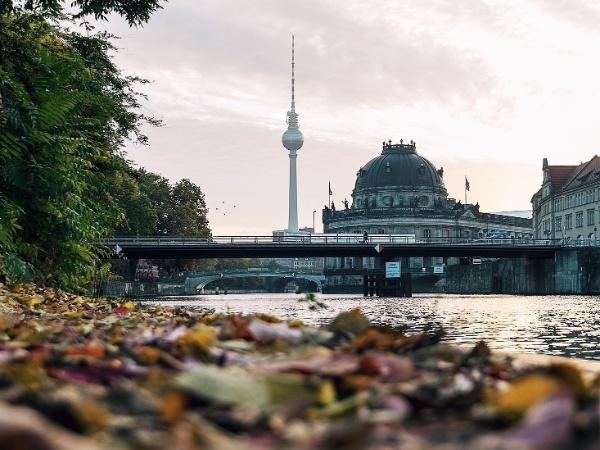 Divulgação/Vist Berlin